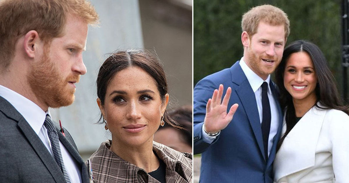 harry meghan queen branding issues.jpg?resize=412,232 - Meghan Markle Feels 'She And Harry Are Being Picked On' And It Is A 'Payback' For Wanting To Be Independent