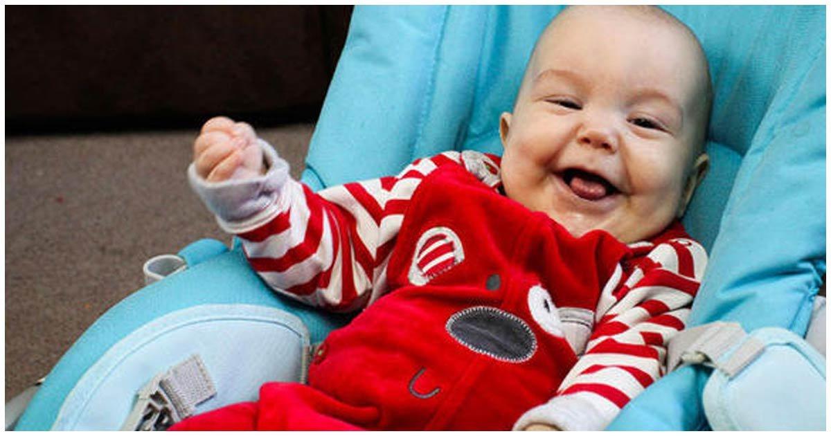 header baby.jpg?resize=412,232 - Colocaron A Bebé En Un Freezer Por Cuatro Días Para Salvarle La Vida