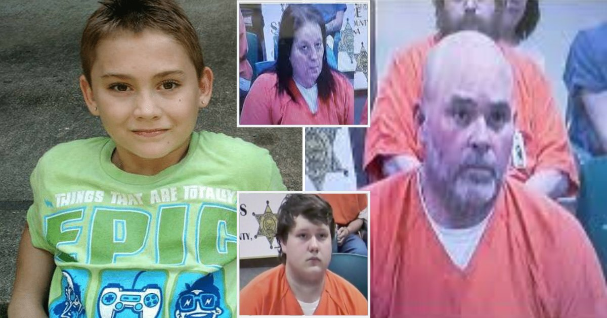 james4.png?resize=1200,630 - 12-Year-Old Boy Was Found Lifeless In Home, Police Said Grandparents And Uncle Are To Blame