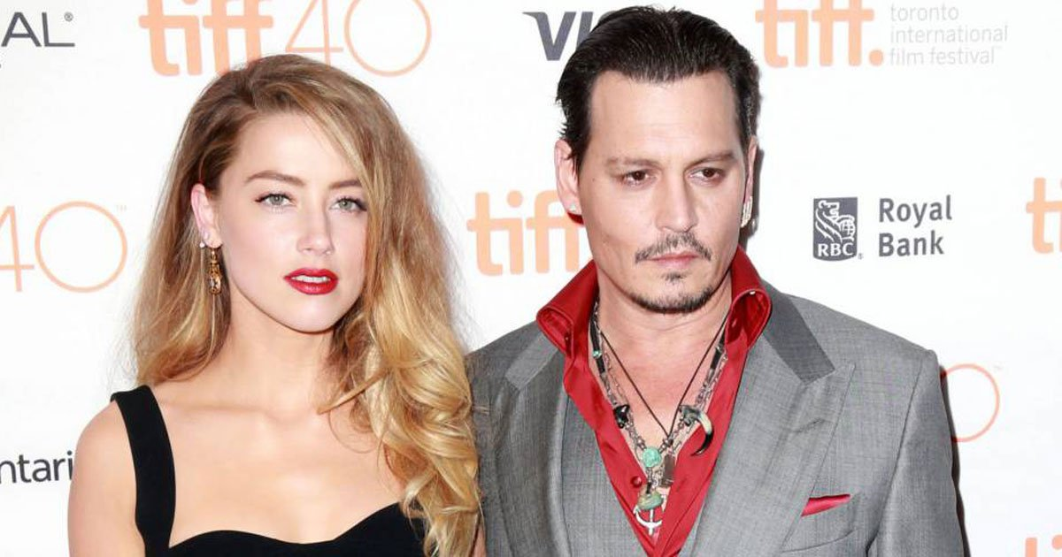 johny depp amber heard leaked audio.jpg?resize=412,232 - Confidence: un enregistrement audio prouve qu'Amber Heard a mis la pression à Johnny Depp à propos des violences domestiques