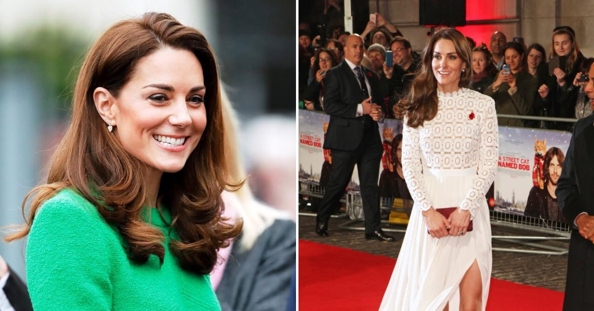 kate5.png?resize=1200,630 - Kate Middleton Outshined Meghan Markle As She Became The Top Royal Fashion Icon