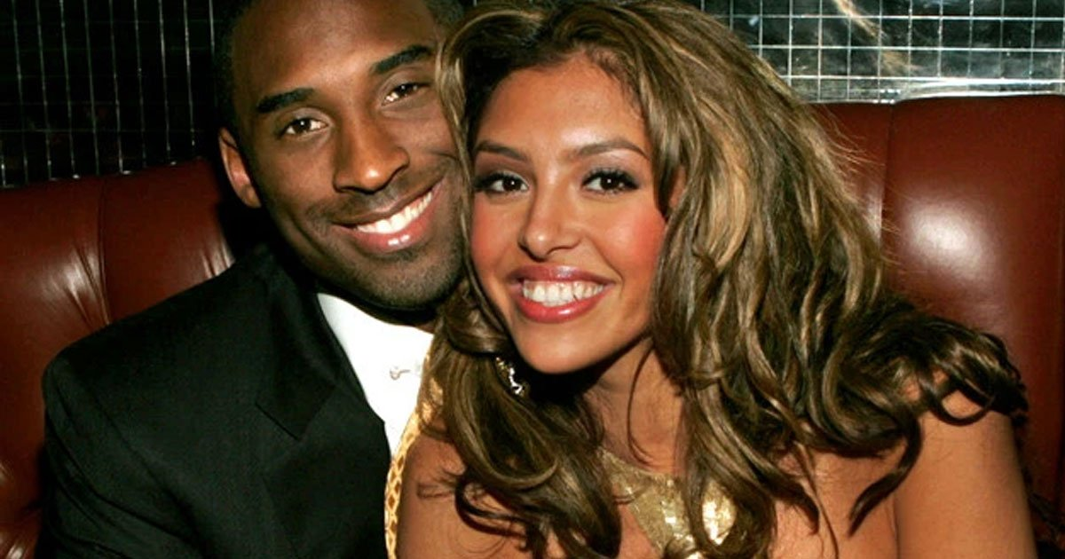 kobe bryant opened up about falling in love with his wife vanessa in 2015 documentary.jpg?resize=1200,630 - Kobe Bryant Opened Up About Falling In Love With His Wife, Vanessa, In 2015 Documentary