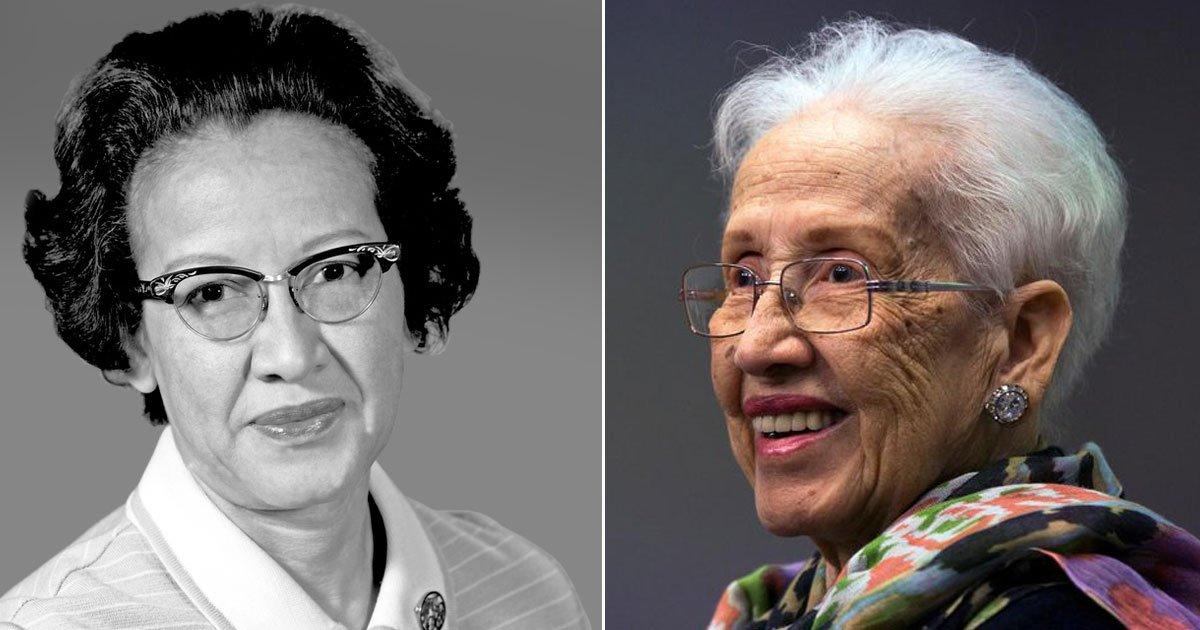 nasa katherine johnson.jpg?resize=412,232 - Nasa Mathematician Katherine Johnson Passed Away Aged 101