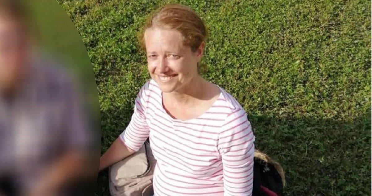natacha bourgeois.jpg?resize=412,232 - Appel à témoins: Natacha Bourgeois est portée disparue depuis le 18 février