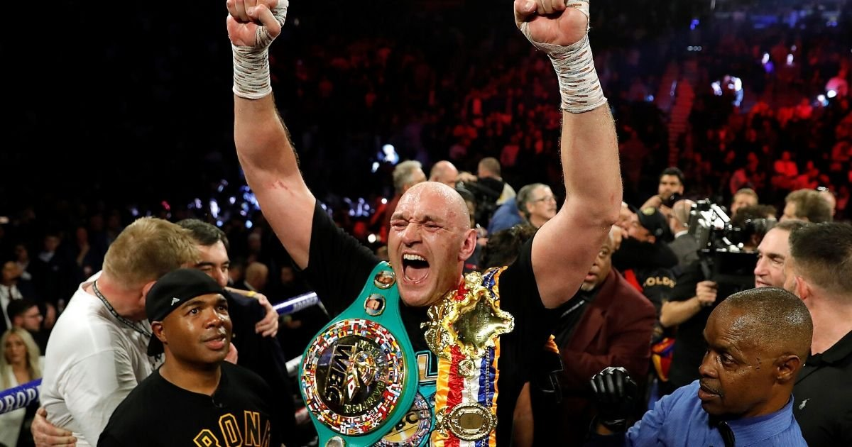nbc news 1.jpg?resize=412,232 - Fear the Fury: The Gypsy King Tyson Fury Dominates Deontay Wilder To Win the WBC Title Again