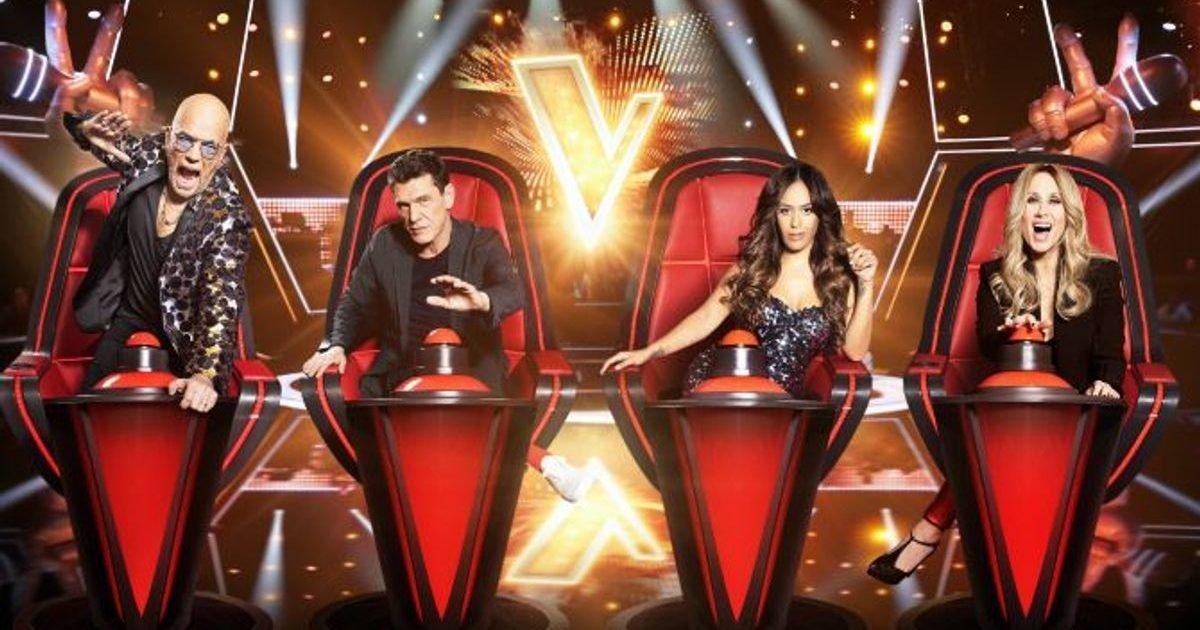 programme tele e1581961027295.jpg?resize=300,169 - The Voice 9 : Les téléspectateurs sont agacés par le nouveau jury