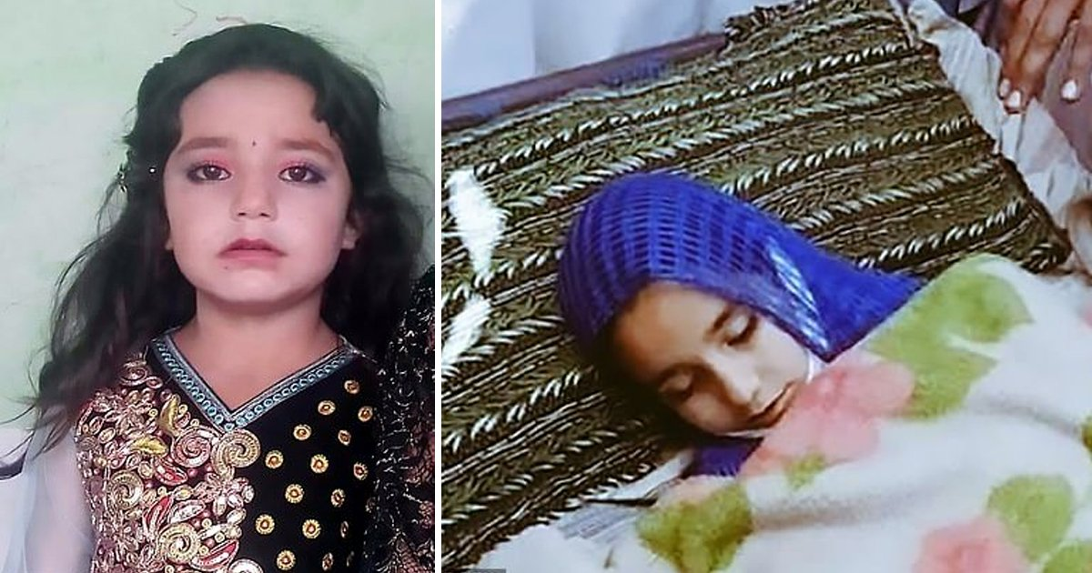 sdfsdfsdf.jpg?resize=1200,630 - 7 Years Old Girl in Pakistan Lost Her Life After She Was Tortured and Dumped in The Bushes
