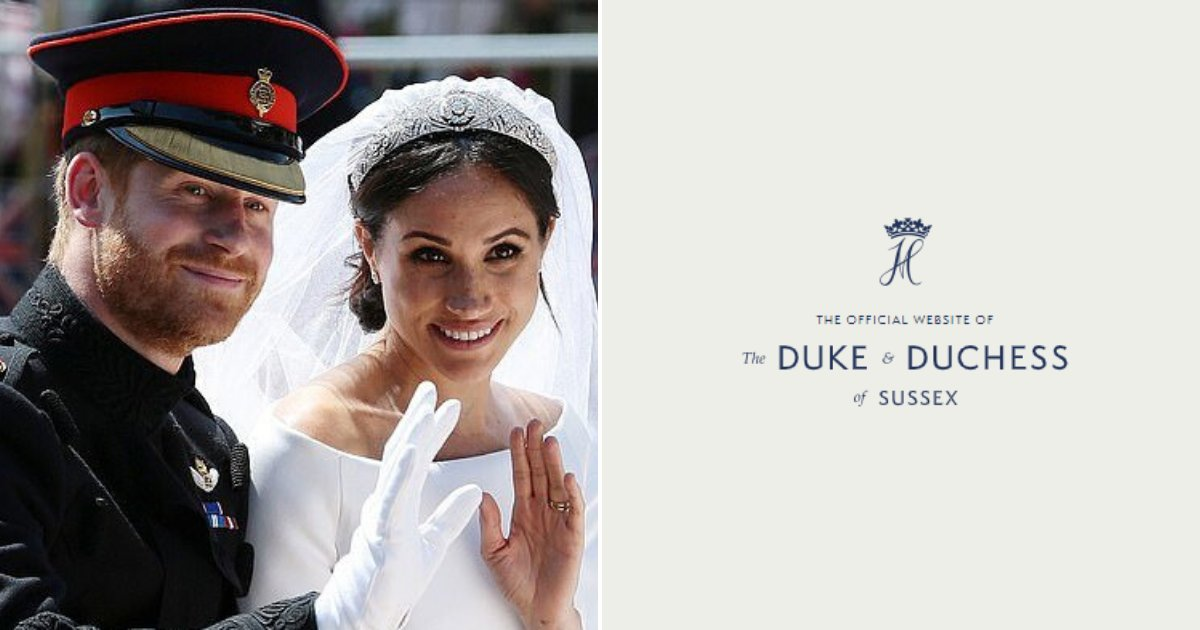 sussex6.png?resize=412,232 - Queen Banned Prince Harry And Meghan Markle From Using The 'Sussex Royal' Brand