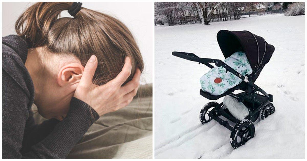 template header vonvon.jpg?resize=1200,630 - Mujer Olvida A Su Bebé Y Este Muere Congelado