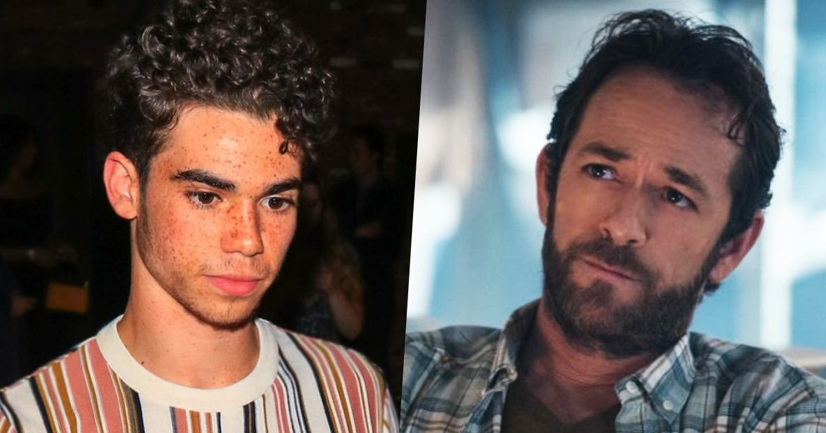 thumbb.jpg?resize=1200,630 - People Are Calling Out The Oscars For Leaving Luke Perry And Cameron Boyce Out Of The 'In Memoriam' Tribute