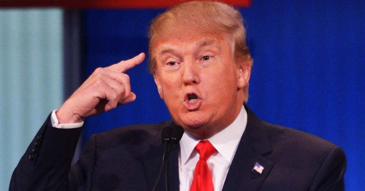 thumbbbsss.jpg?resize=412,232 - Donald Trump Says His Impeachment Was A Total Political Hoax And It Should Be Expunged