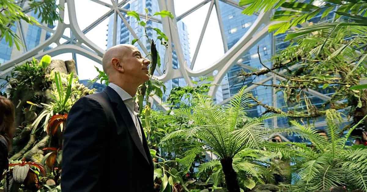 thumbnail 14.jpg?resize=412,232 - Jeff Bezos Pledges $10 Billion Fund To Address Climate Change
