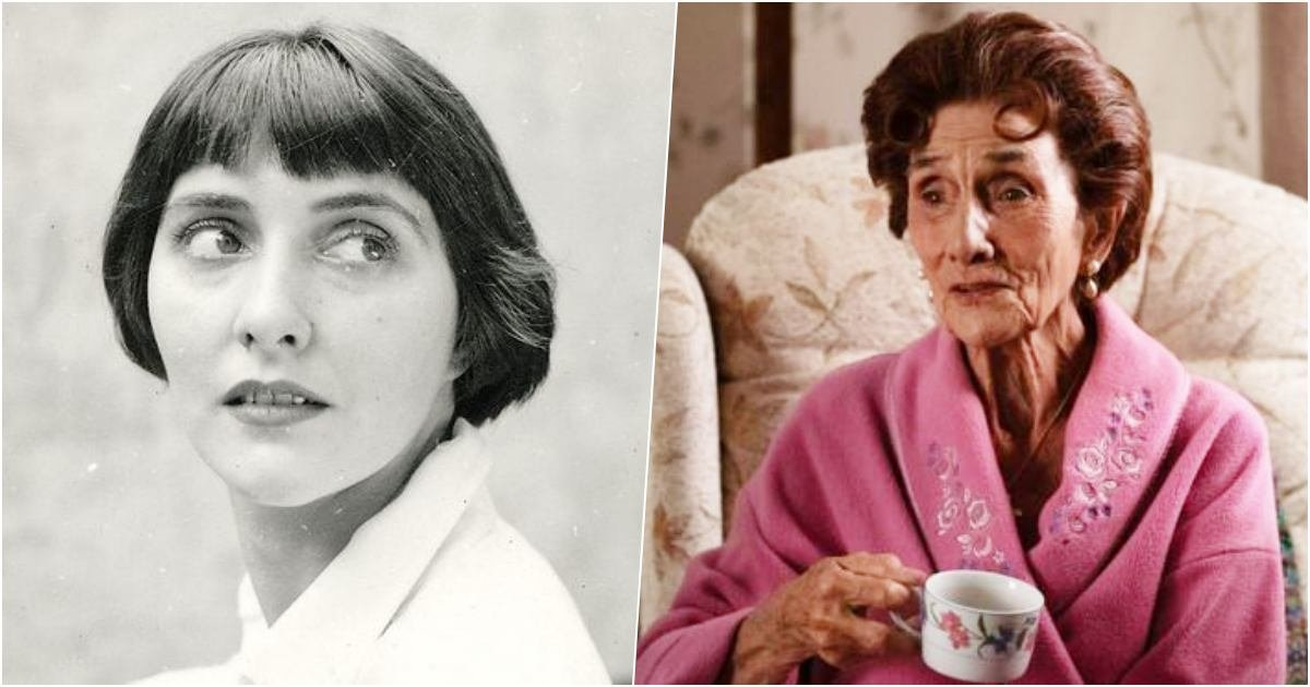 thumbnail 21.jpg?resize=1200,630 - EastEnders Legend, June Brown, Leaves The Soap For Good After 35 Years As Dot Cotton