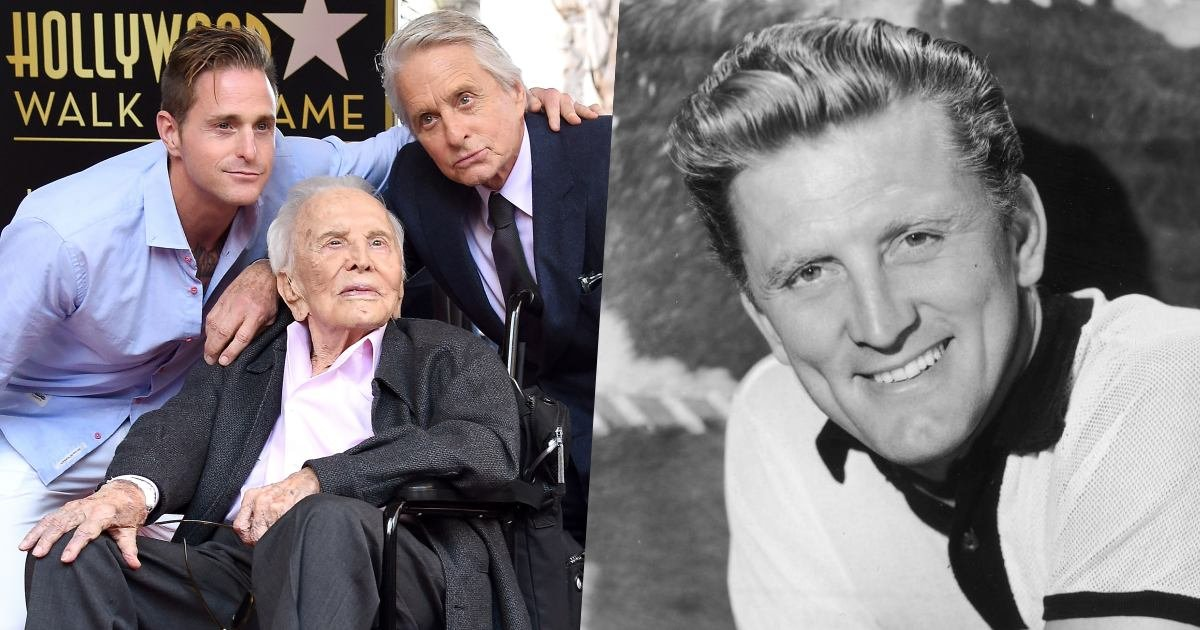 thumbnaillll.jpg?resize=412,275 - Kirk Douglas, The Last Of Hollywood's Golden Age Icons, Dies At 103