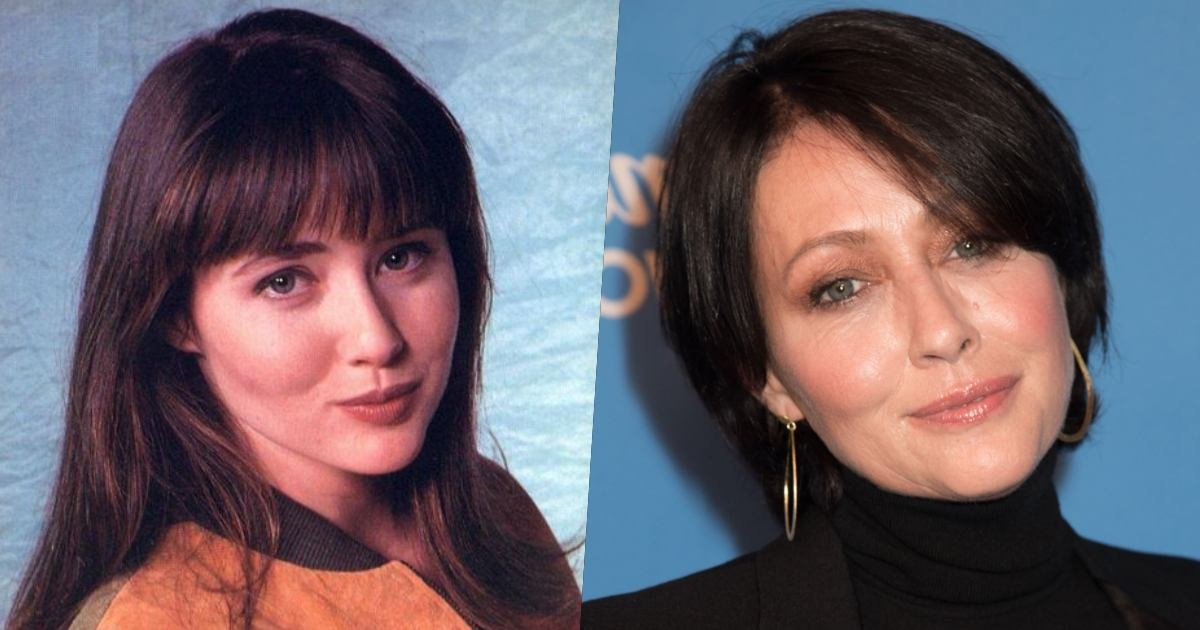thumbnailssss.jpg?resize=412,275 - Shannen Doherty, Beverly Hills 90210 Star, Reveals Her Breast Cancer Is Back And Is Now On Stage 4
