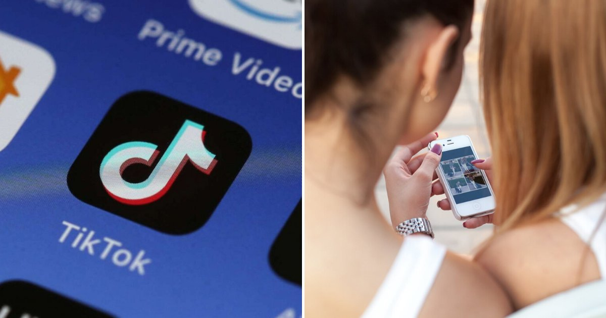 tiktok7.png?resize=412,232 - Mothers Shared Their Horror At Finding TikTok Pedos Grooming Their Daughters