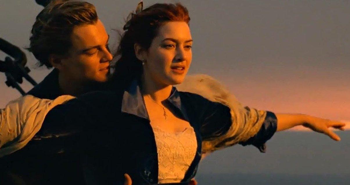 titanic.jpg?resize=412,232 - Jack et Rose: Un nouvel Escape Game vous mets au défi de survivre au naufrage du Titanic