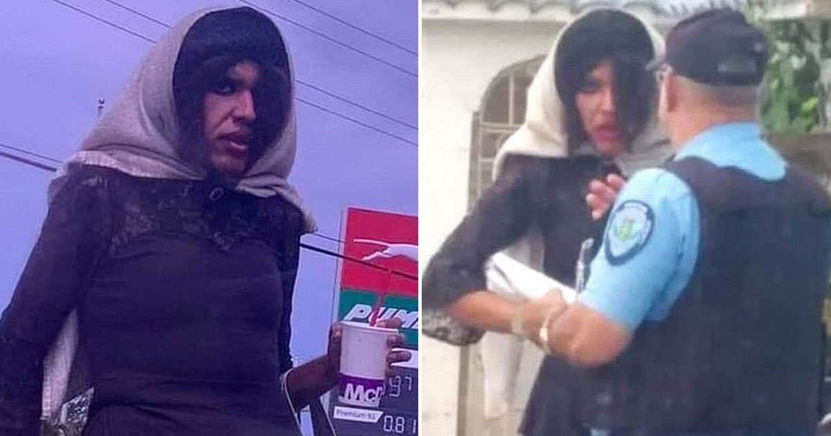 trangender shot dead mcdonalds toilet.jpg?resize=1200,630 - Transgender Woman Lost Her Life After Using McDonald's Women's Toilet