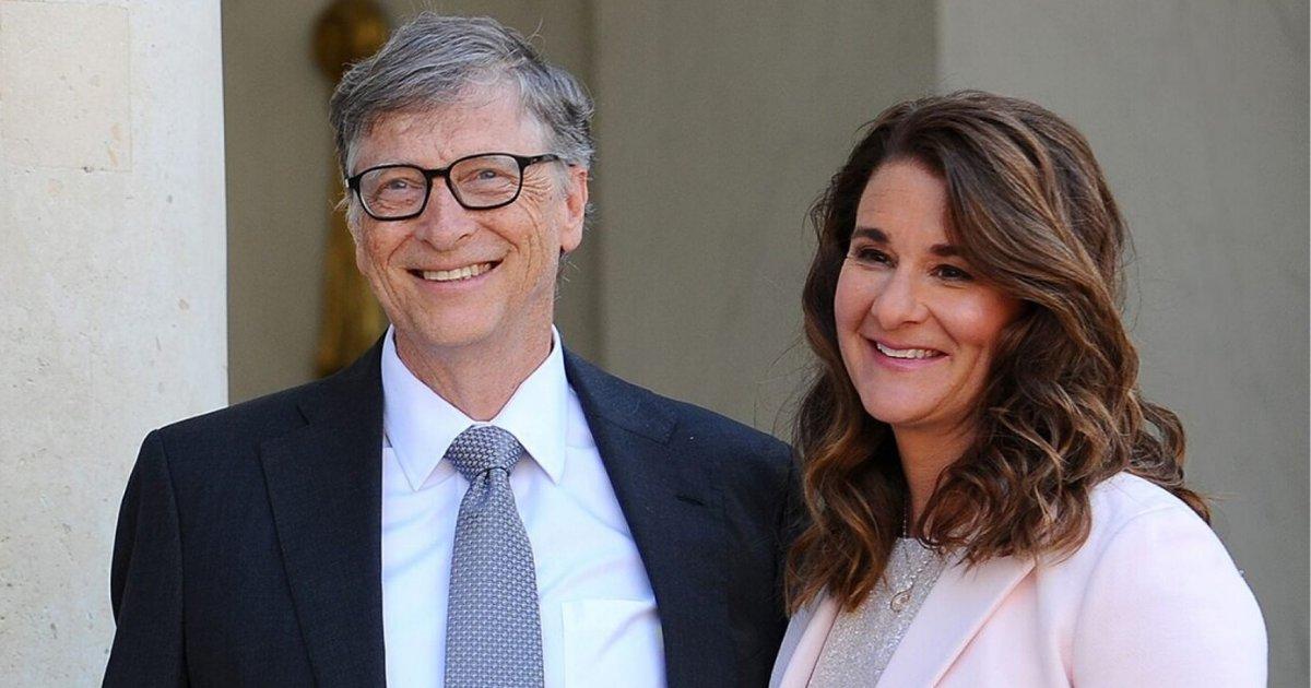 untitled design 43.png?resize=300,169 - Bill And Melinda Gates Pledged $100 Million To Coronavirus Crisis Relief