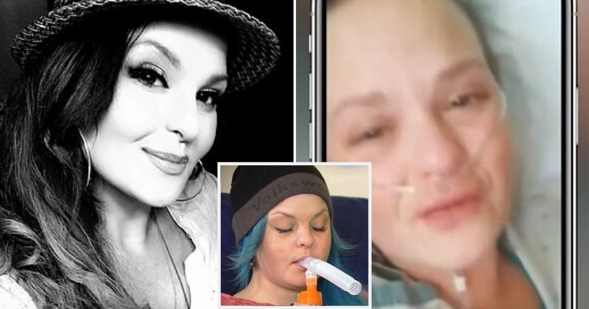 vape5.png?resize=412,232 - Woman Who Collapsed After Years Of Vaping Warns People To Stay Away From E-Cigarettes