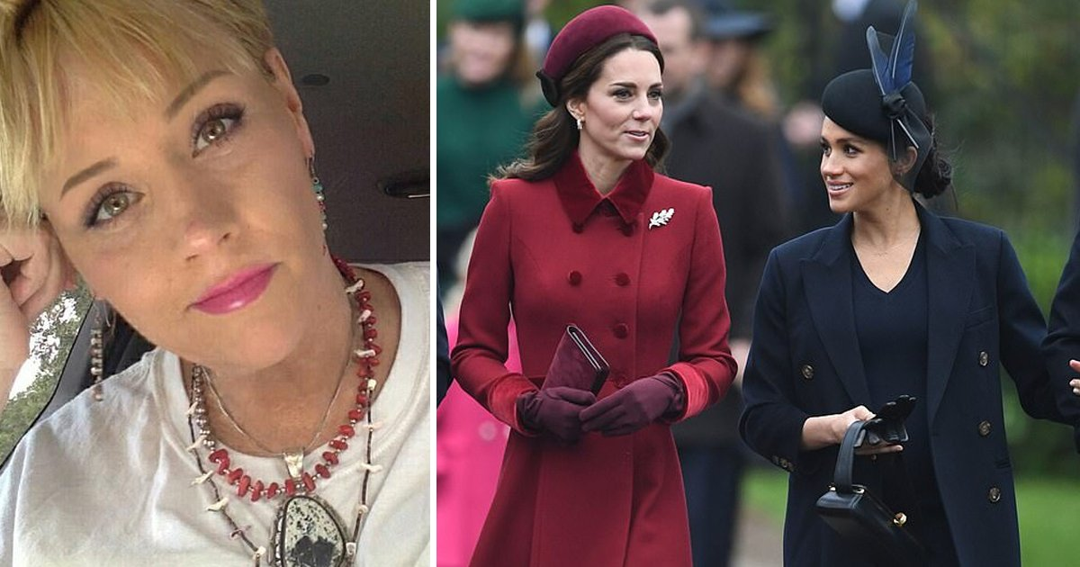 vfffsfsfsf.png?resize=412,232 - Samantha Markle: Meghan Is Jealous Of Kate's Beauty And Ruined Her Birthday On Purpose