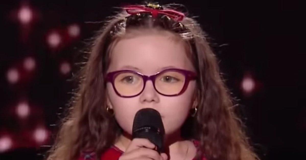 voici 1 1 e1581360776110.jpeg?resize=1200,630 - Emma, gagnante de The Voice Kids, parle de l'avancée de sa maladie