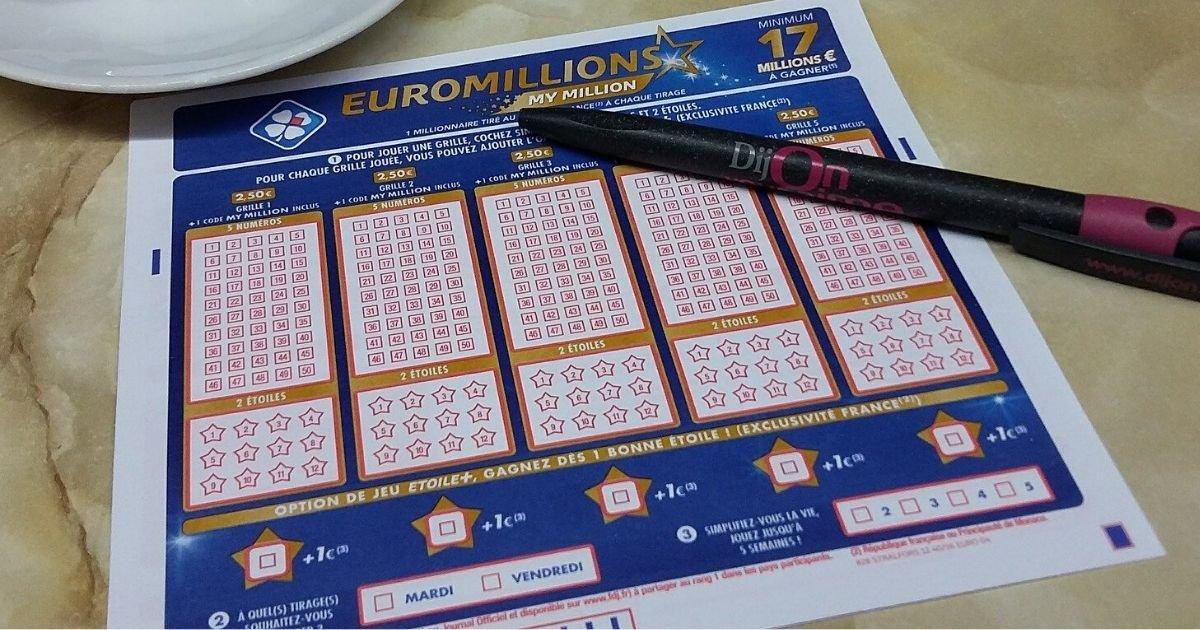 vonjour2.jpg?resize=412,232 - Un gagnant à l'Euromillions ne s'est pas manifesté : l'État empoche le jackpot
