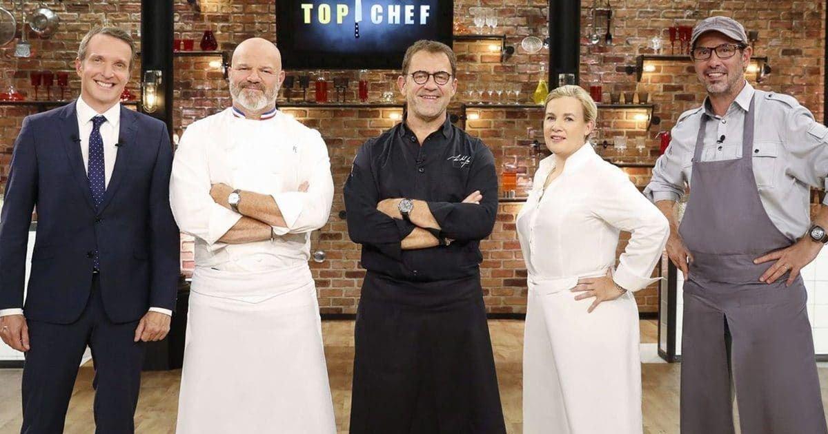 vonjour5.jpg?resize=412,232 - Top Chef, nouvelle saison : les tweets les plus drôles