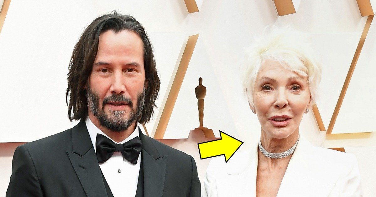 whatsapp image 2020 02 10 at 11 40 55 am.jpeg?resize=412,232 - Keanu Reeves Brings Mum As His Date To The Oscar 2020