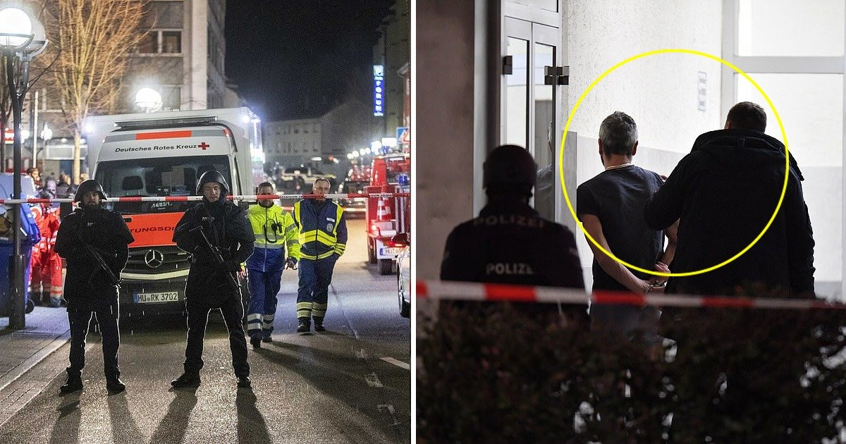 whatsapp image 2020 02 20 at 10 23 26 am.jpeg?resize=412,232 - Manhunt In Germany: Eight Dead In Hanau Shisha Bars While Police Searching For Gunmen Who Attacked Citizens With Bullets In City Near Frankfurt