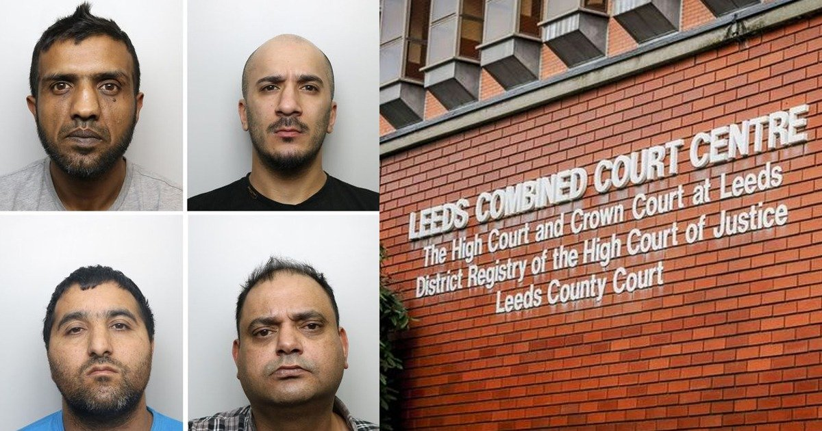 whatsapp image 2020 02 20 at 11 00 21 am.jpeg?resize=412,232 - Asian Grooming Gang 'Vile And Wicked' Jailed For A Total 55 Years For Physically Abusing Two Girls Inclusive Of One Being Abused By 300 Men At 15
