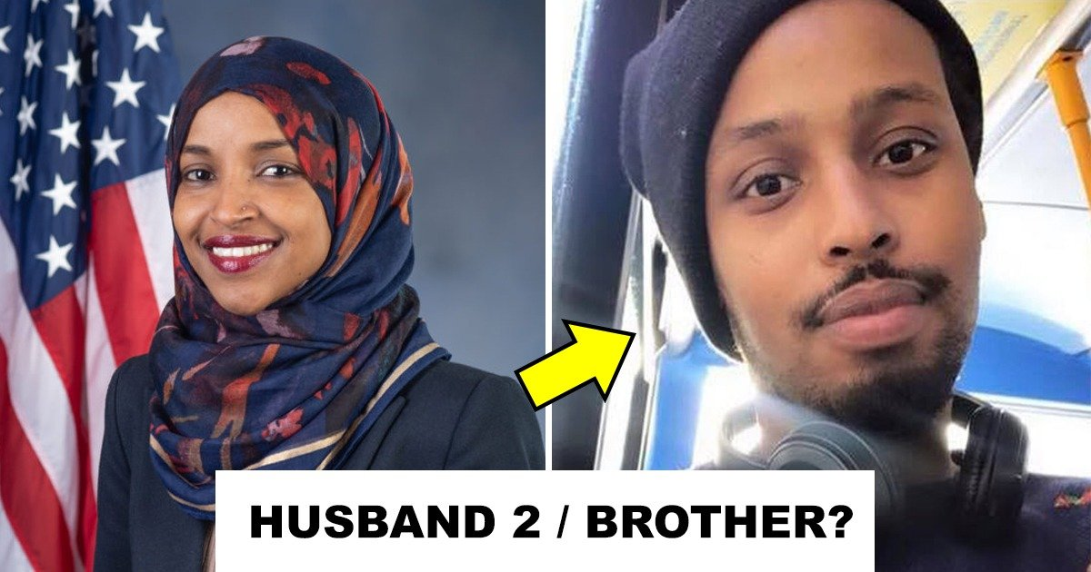 whatsapp image 2020 02 21 at 1 03 58 am.jpeg?resize=1200,630 - A Somali Community Leader Disclosed Ihan Omar Married Her Brother Saying 'She Would Do What She Has To Do To Get Him Papers'