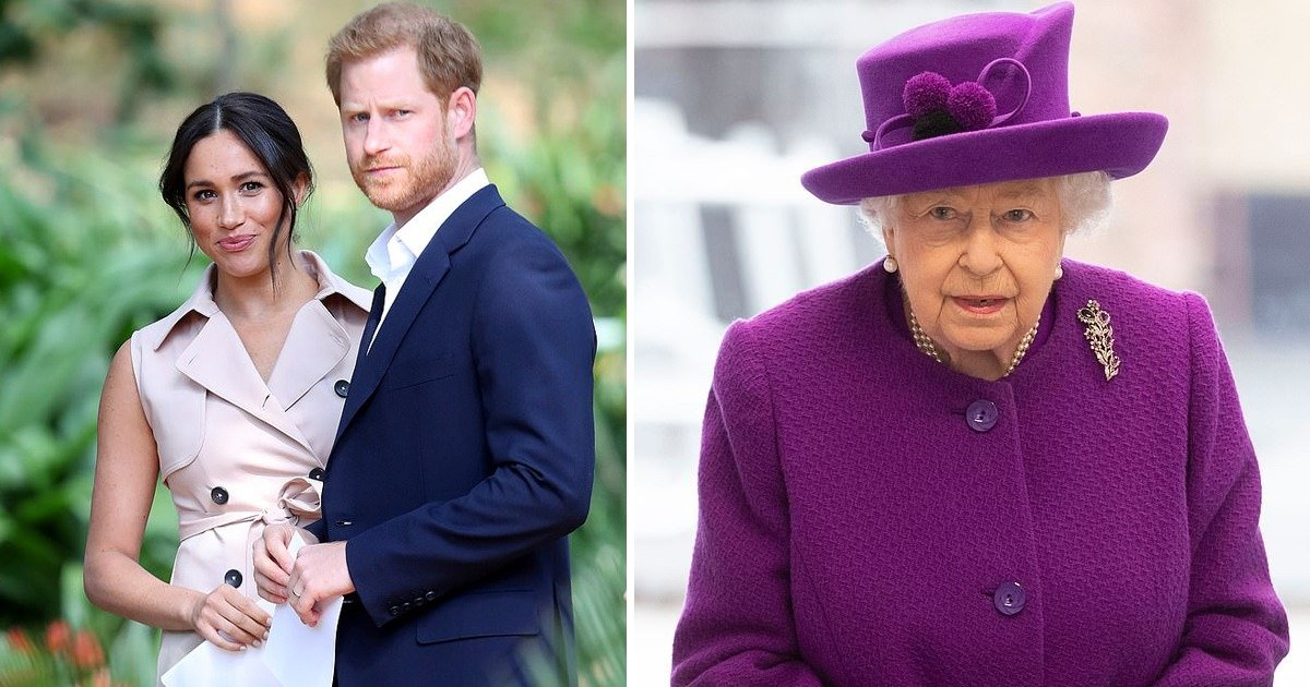 whatsapp image 2020 02 21 at 8 31 24 pm.jpeg?resize=1200,630 - Meghan Markle Told Her Friends As Nothing Legally Stop Her And Prince Harry From Using Sussex Royal Name Except The Queen Banning It