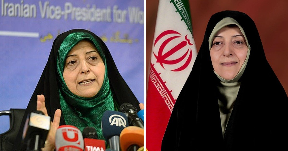whatsapp image 2020 02 27 at 11 14 36 pm.jpeg?resize=412,232 - Iran's Vice President And Spokeswoman For 1979 Hostage-Takers Got Infected With Coronavirus And Former Ambassador Of Regime Dies Of Virus