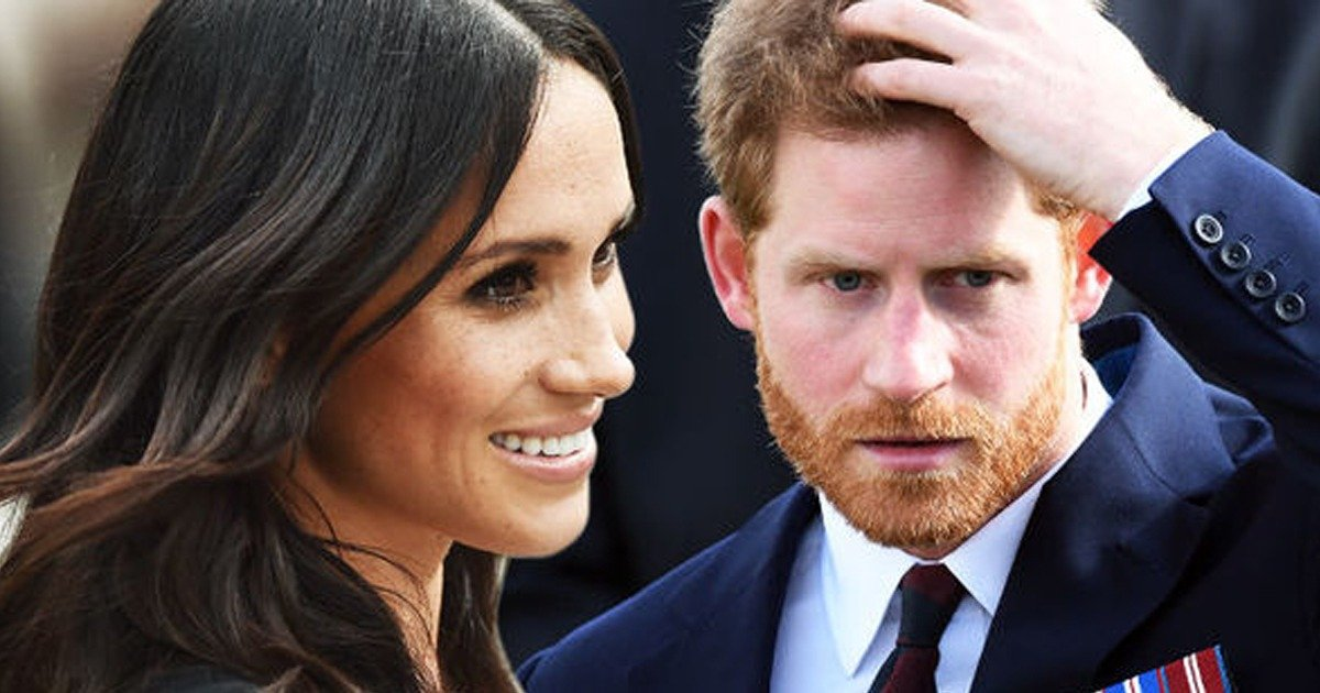 "whatsapp image 2020 02 28 at 5 33 28 pm.jpeg?resize=1200,630 - British Tax Payers Flare-Up As £20m Bill For Prince Harry And Meghan Markle's Security Bills Falls On UK As Canada Refused To Pay ""They Should Pay"""