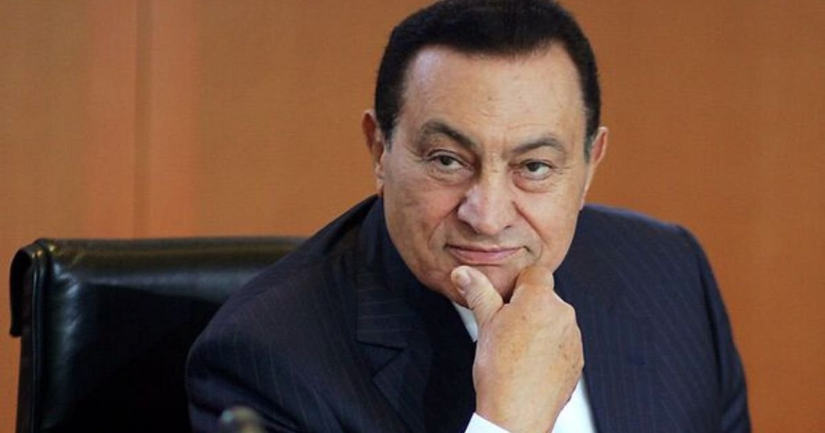 wsj.jpg?resize=412,232 - Former Egyptian President Hosni Mubarak Dies at 91