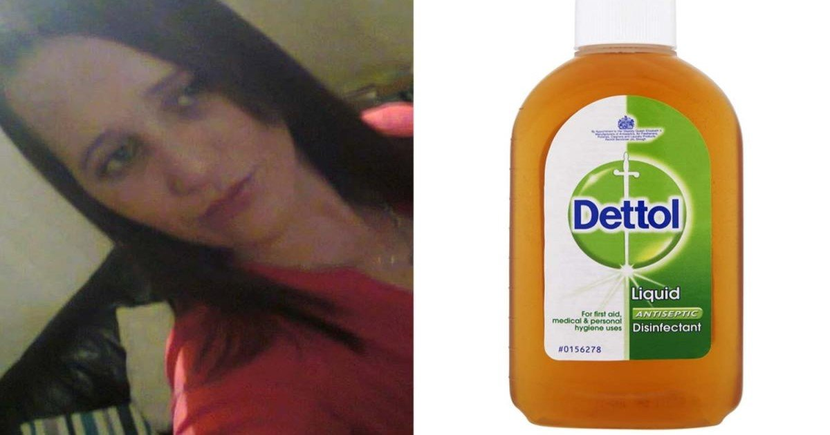 1 38.jpg?resize=412,275 - Mom-Of-Two Divided Social Media After Revealing That She Bathes In Dettol Once A Week To Keep Her Skin Fresh