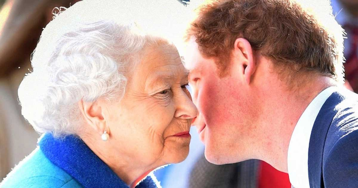 "11 11.jpg?resize=1200,630 - Queen Elizabeth Told Prince Harry He Is ""Always Be Welcome Back"""