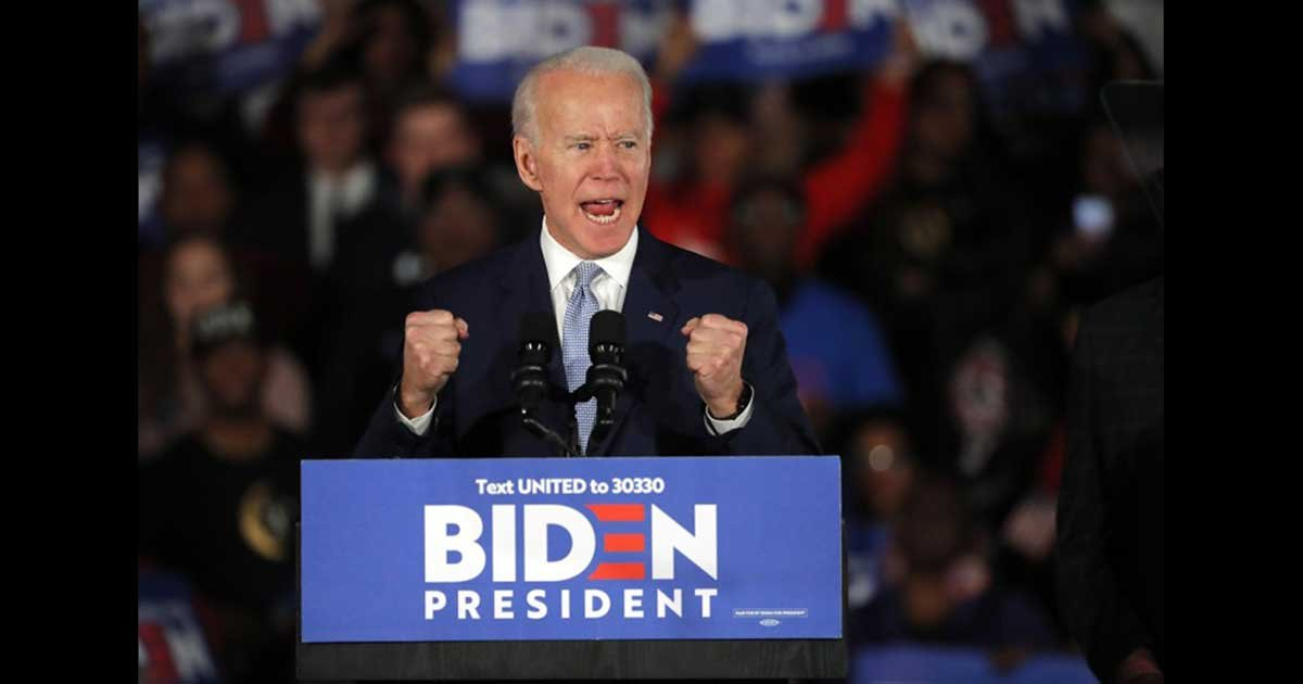 "11 4.jpg?resize=1200,630 - Biden Swipes At Sanders' ""Very Controversial Ideas"" After South Carolina Win"