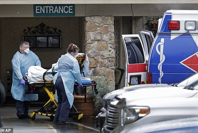 The US death toll from coronavirus rose to 17 Friday, after three new deaths were recorded in Washington state and Florida recorded its first two