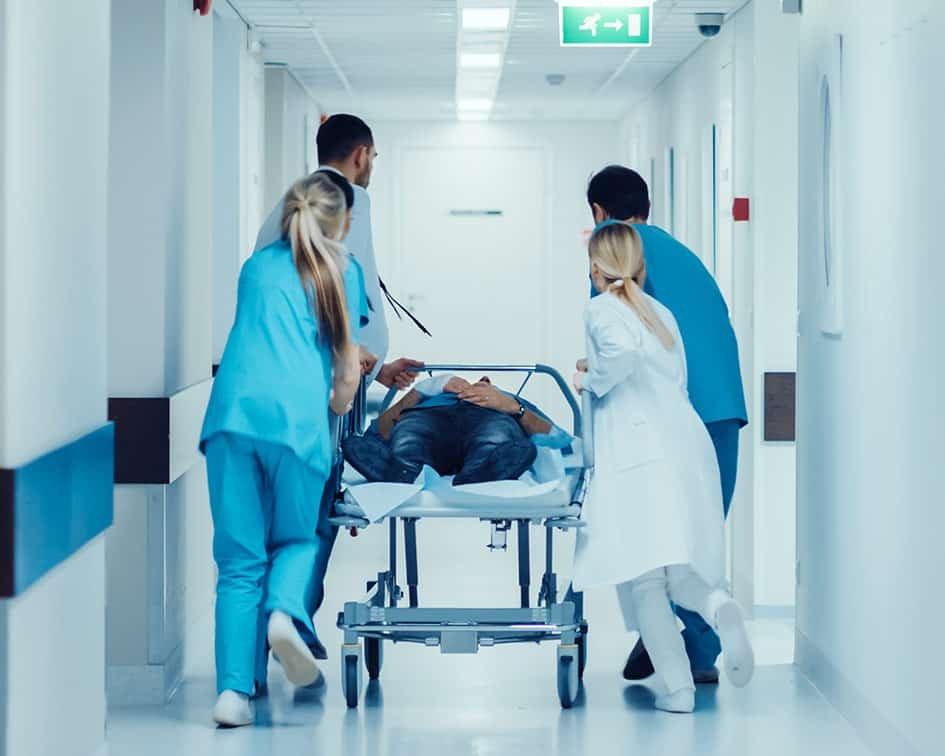 Resultado de imagen de urgencias