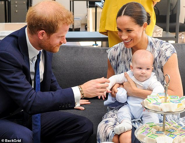 The Duke and Duchess of Sussex and ten-month-old baby Archie made a last minute dash across the border from Canada to the US this week to start their new life in LA. President Donald Trump has said the US will not help with security costs once they settle to live in Los Angeles