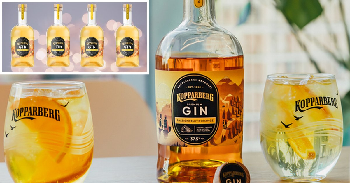 2 26.png?resize=1200,630 - Now You Can Buy Kopparberg's Passion Fruit and Orange Gin From Tesco