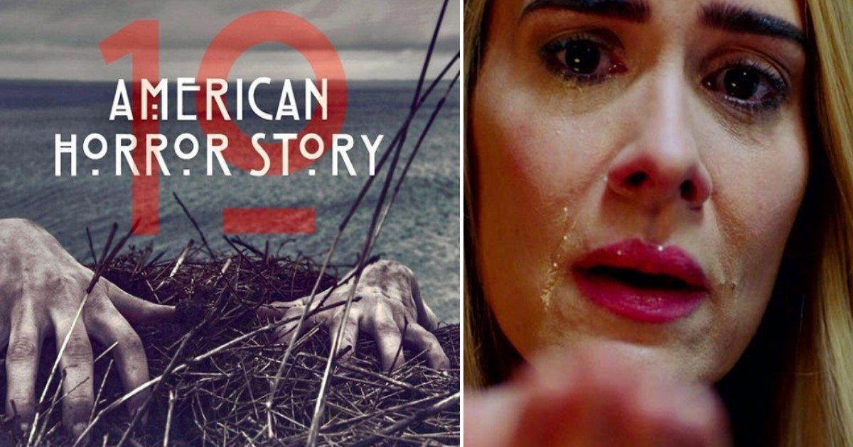 2 78.jpg?resize=412,275 - Ryan Murphy Teased 'American Horror Story' Fans By Revealing First Look Of Upcoming Season 10
