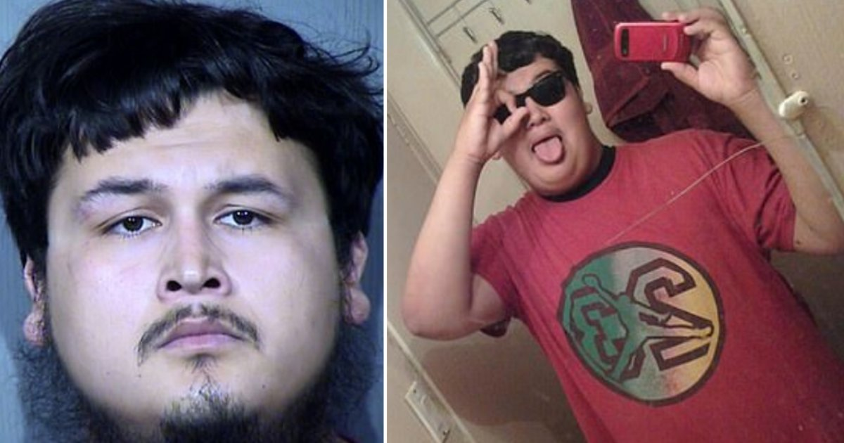 """4 21.png?resize=412,232 - Arizona Father Charged After Bending His One-Month Old Daughter Until He Heard a """"Pop"""""""