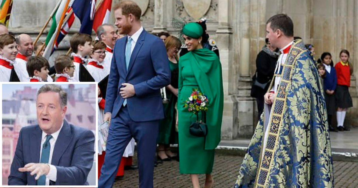 6 16.png?resize=1200,630 - Piers Morgan Never Deserts An Opportunity To Disgrace Duke and Duchess of Sussex