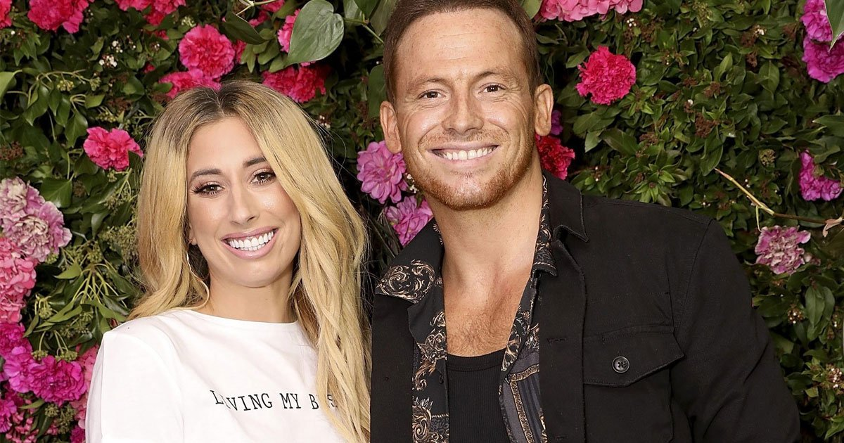 actor joe swash said instagram is the third person in their relationship as his wife is addicted to the platform.jpg?resize=412,232 - Actor Joe Swash Said Instagram Is The 'Third Person' In Their Relationship As His Wife Is Addicted To The Platform