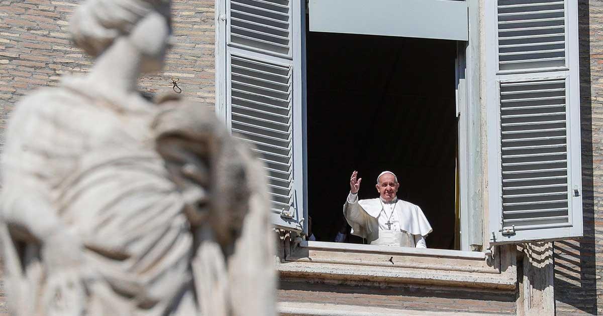 ap 17.jpg?resize=412,232 - Pope Francis To Italian Priests: Visit Coronavirus Sufferers