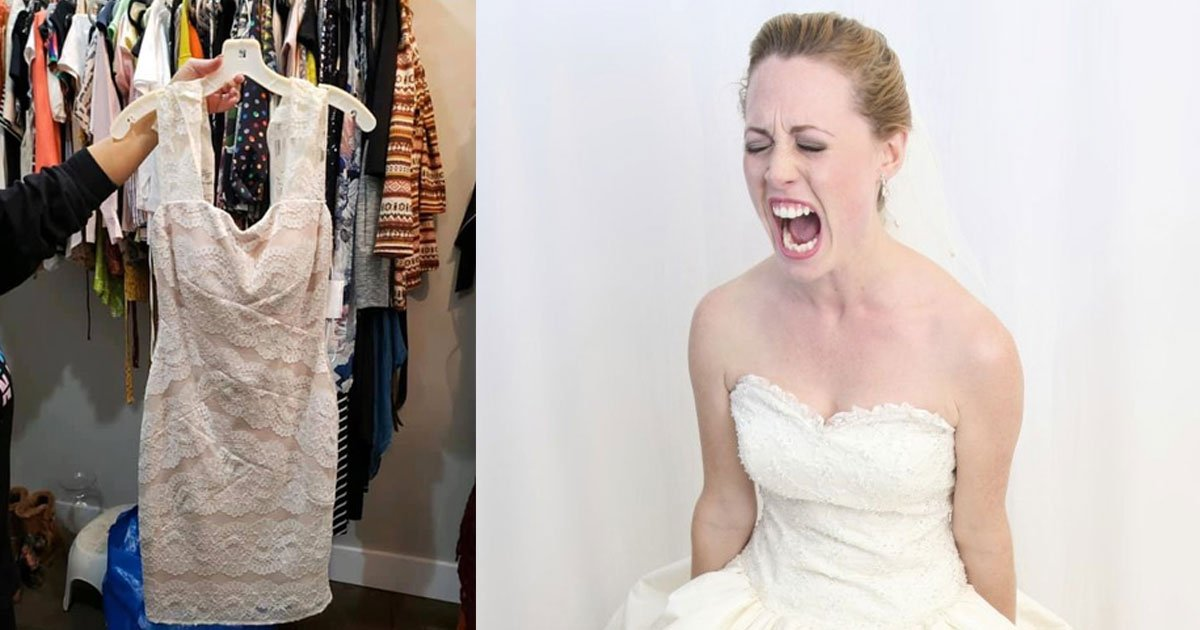 bride to be mother in law ivory lace dress wedding shaming.jpg?resize=412,275 - Bride-to-be Left Disturbed After Learning Her Mother-in-law Was Wearing An Ivory Lace Dress At Her Wedding