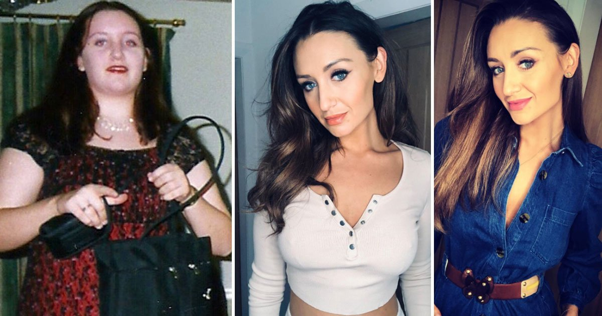 catherine trictly dancing transformation.jpg?resize=1200,630 - Catherine Tyldesley Talked About How Her Plant-based Diet Changed Her Life